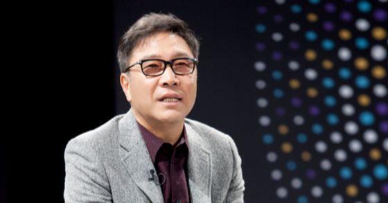 SM 엔터테인먼트 총괄 프로듀서 이수만 대표 [중앙포토]