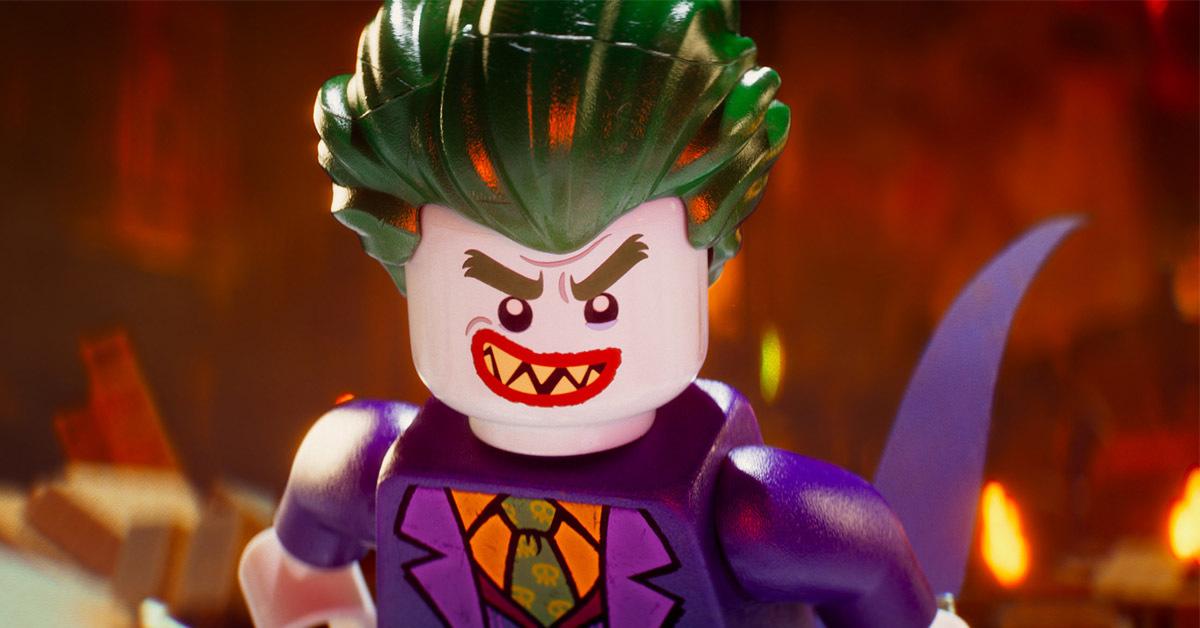 어른들의 놀이가 된 레고(LEGO). 영화 '레고 배트맨 무비' 스틸컷. [사진제공=워너브러더스 코리아]