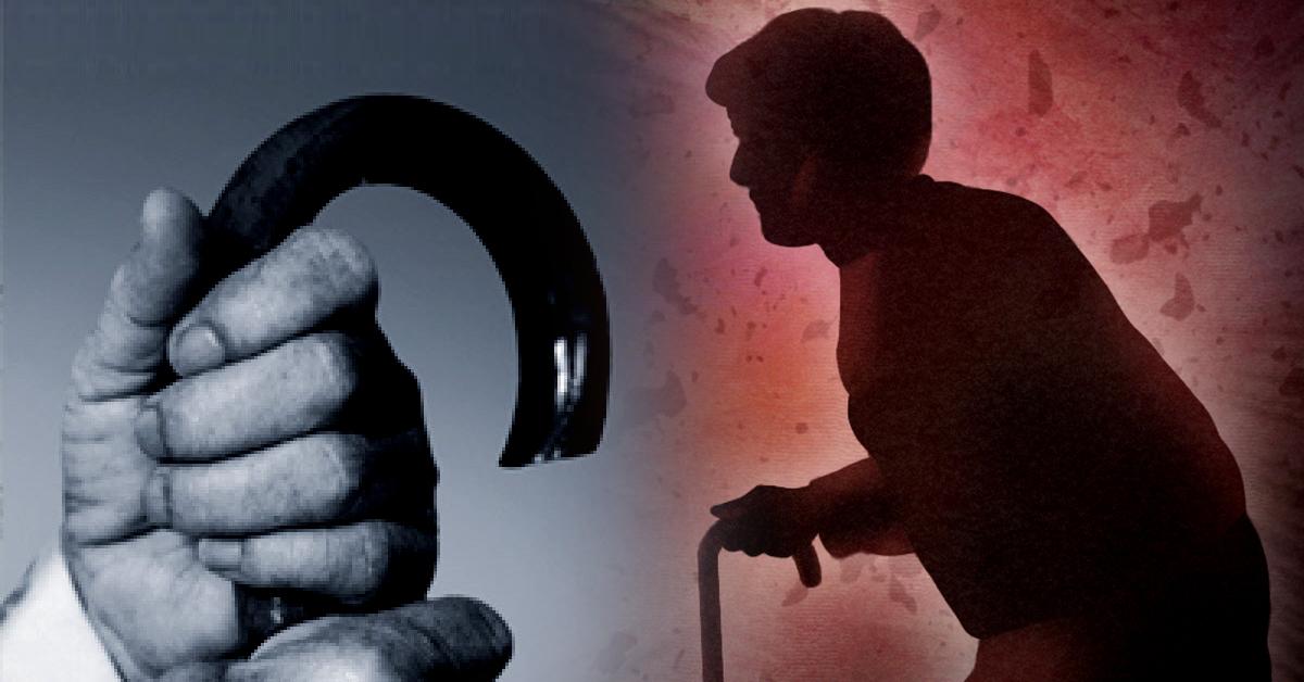 광주 광산경찰서는 10일 지팡이로 남편을 때려 숨지게 한 혐의(살인)로 70대 여성을 체포했다. [중앙일보ㆍ연합뉴스]