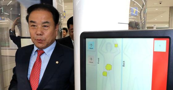 이우현 의원. [중앙포토]