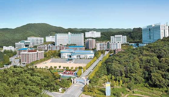 백석문화대학교는 맞춤형 취업 교육 프로세스를 개발해 취업률을 높이고 있다.