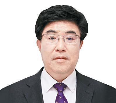최성부 교육부 전문대학정책과장