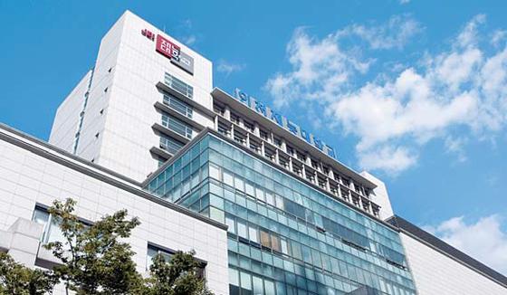 인천재능대는 인천 지역 서비스산업의 인력 공급에 최적화된 대학으로 개편하고 있다.