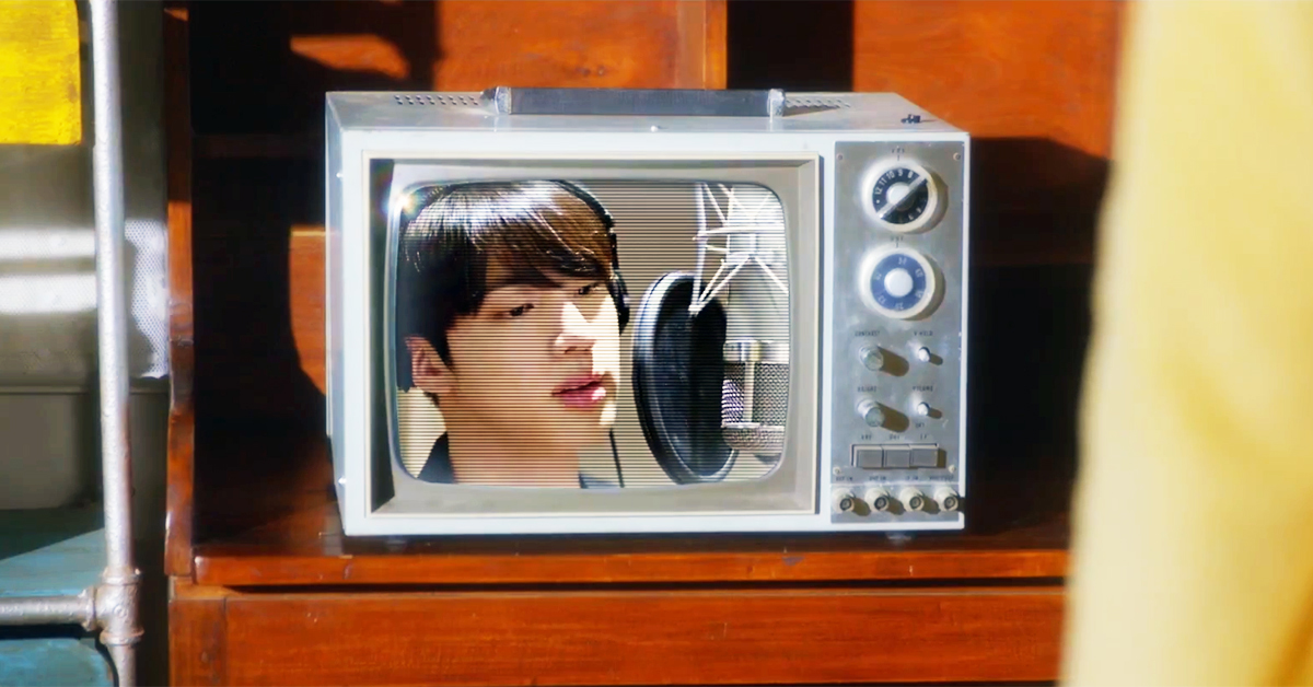 Photo from 'With Seoul' M/V