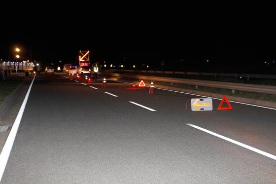 도로에 쓰러져있던 70대 노인이 지나가던 차량에 치여 숨지는 사고가 발생했다. (기사와 무관한 사진) [중앙포토]
