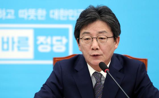 """유승민 """"북미간 핵 타협 못하게 외교력 총동원해야"""""""