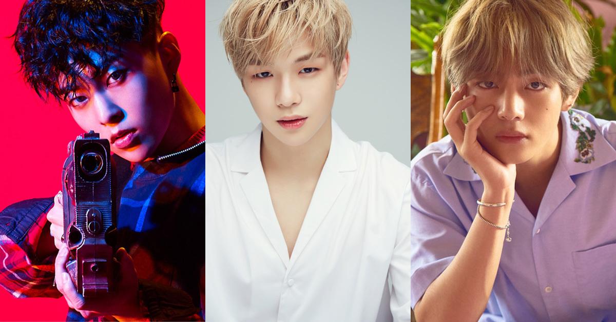 [사진 SM Entertainment / YMC Entertainment / Big Hit Entertainment]