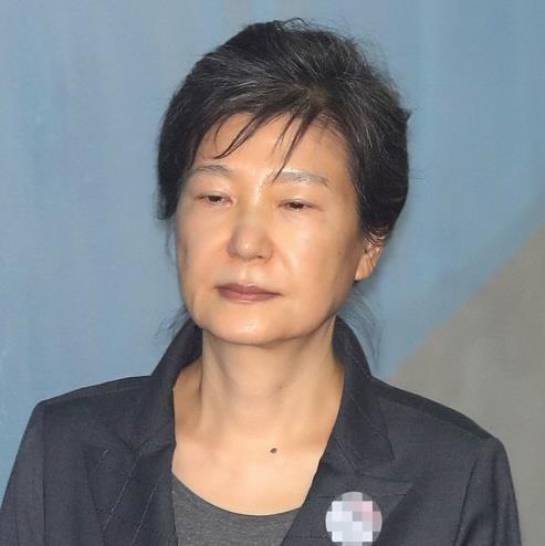박근혜 전 대통령 [연합뉴스]