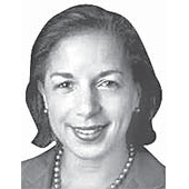 수전 라이스 전 유엔 주재 미 대사