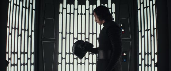 스타워즈:라스트 제다이