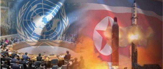 유엔 안보리는 북한 선박 4척에 대해 국제 항구의 접근을 금지했다.[연합뉴스]