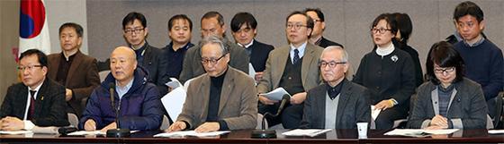 불교·개신교·천주교 '종교개혁' 선언