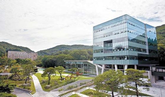 계원예술대학교는 창의교육모델을 통해 현장 중심 교육을 강화하고 있다.