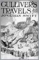 영국의 작가인 조선 스위프트의 '걸리버 여행기'는 1726년 출판됐다. 소설 속에서 주인공은 '스트럴드브러그'라는 죽지 않는 인간 종족을 만난다. 그러나 이들은 기대와 달리 지혜롭기는커녕 탐욕에 눈이 멀고 불만만 많은 비참한 존재로 묘사돼 있다. [네이버]