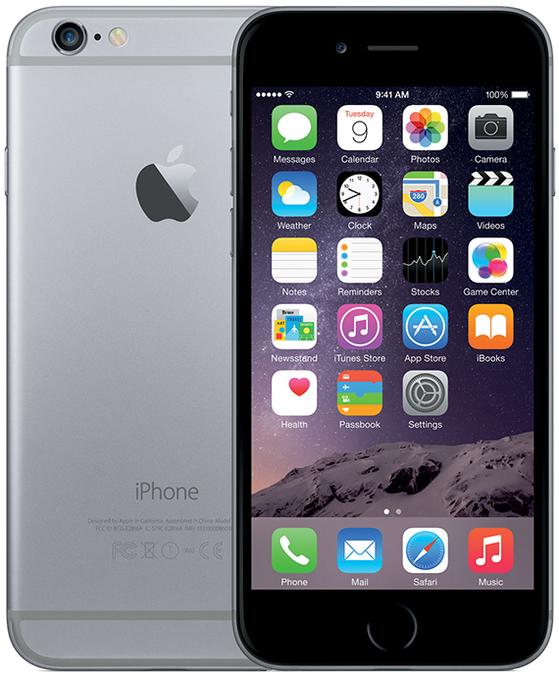 애플 아이폰 6.