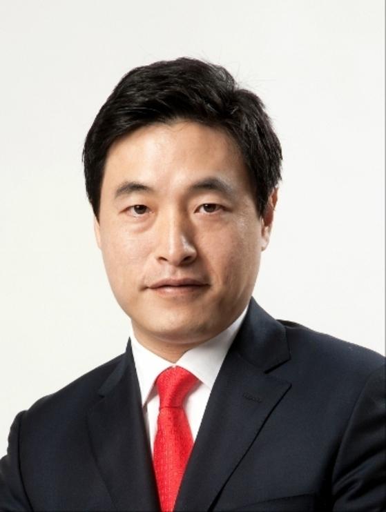 조현식 한국타이어월드와이드 총괄부회장.