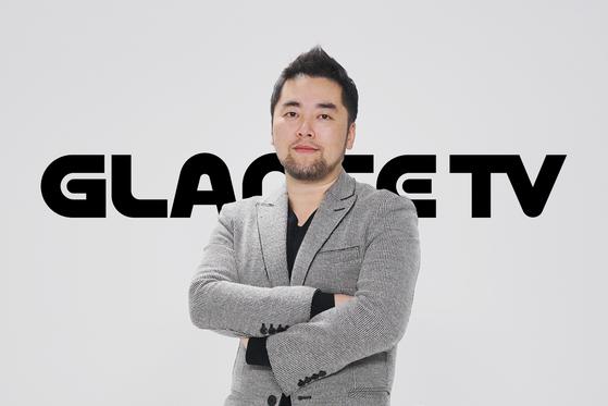 박성조 글랜스TV 대표