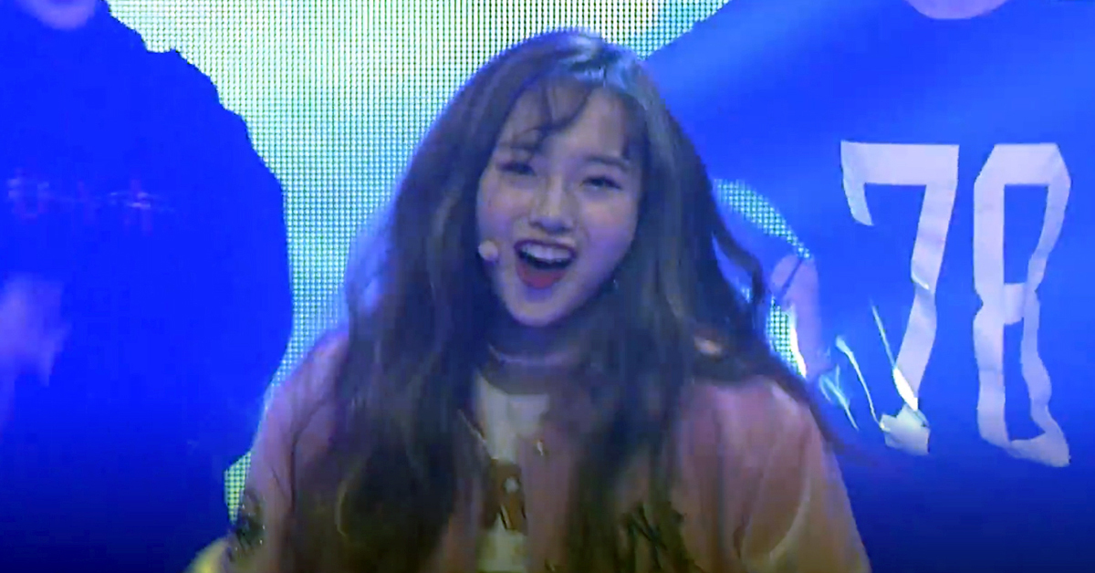 KRIESHA CHU Makes Her Comeback With 50,000 Viewers On Board
