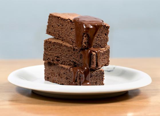 초콜렛 같은 단 음식을 많이 먹으면 암이 생길 수 있다는 연구 결과가 나왔다. [중앙포토]