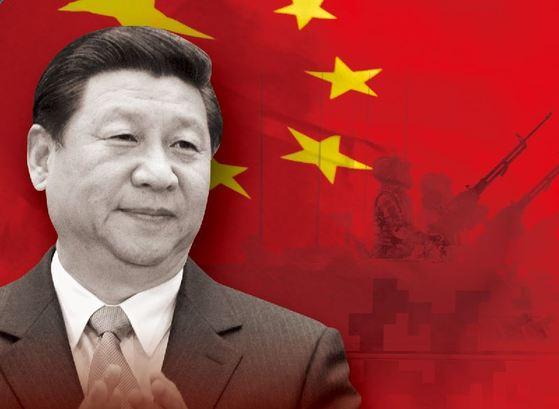 시진핑 중국 국가주석.[중앙포토]