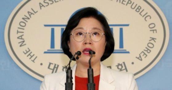 김현 더불어민주당 대변인. [중앙포토]