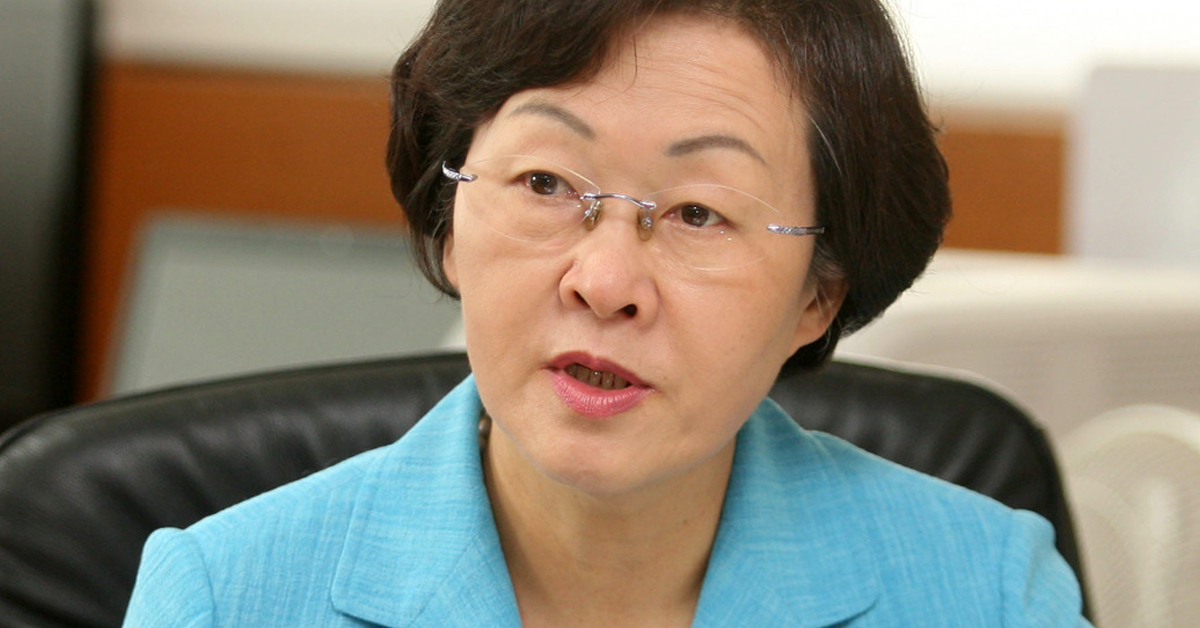 신연희 강남구청장. [중앙포토]