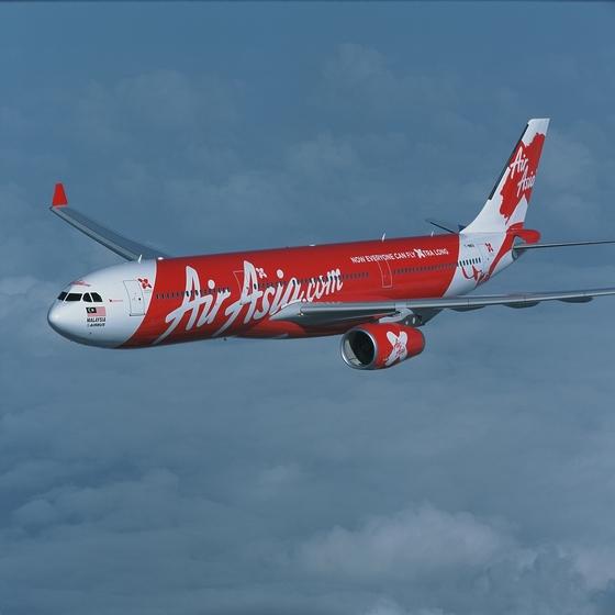 에어아시아가 1월8일부터 14일까지 항공권 할인 프로모션을 벌인다. [사진 에어아시아]