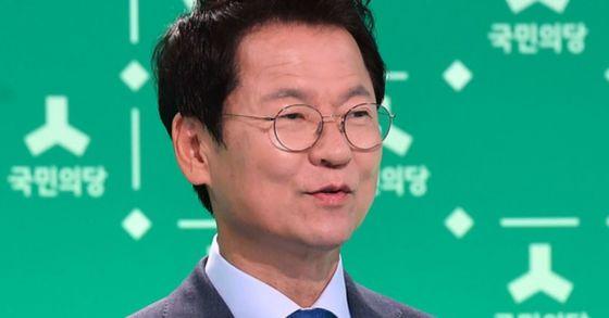 천정배 국민의당 전 대표. [사진 연합뉴스]