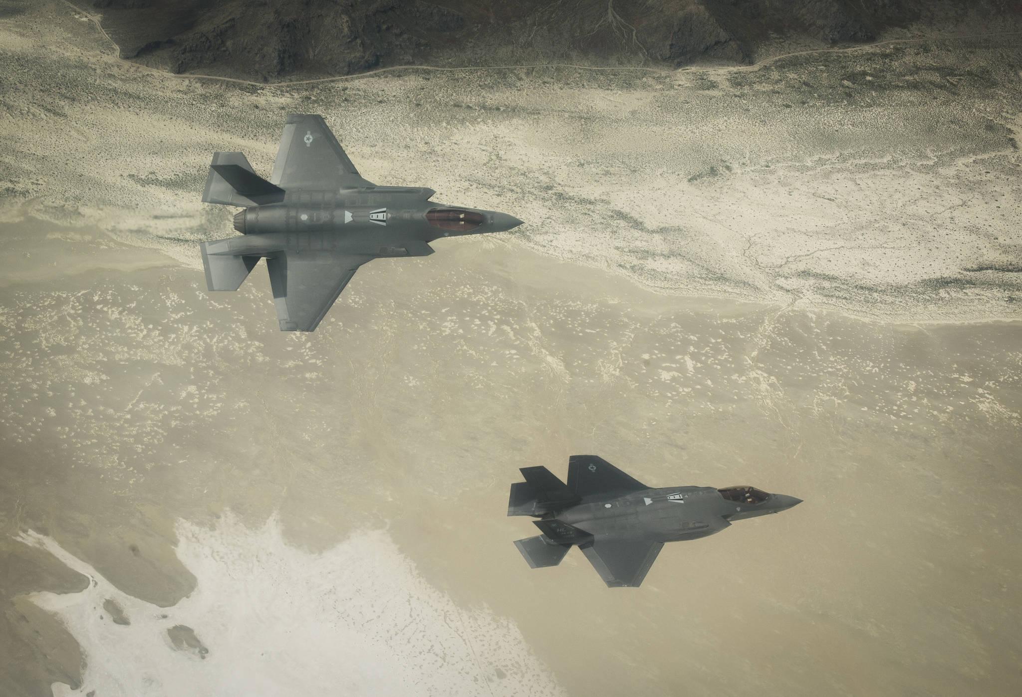 F-35A 라이트닝 II