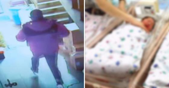 """30대 남성이 금은방에서 1억원이 넘는 귀금속을 훔쳐 달아났다가 한 달만에 자수했다. 이 남성은 """"아이가 곧 태어날텐데 돈이 없어 범행했다""""고 진술했다. 왼쪽사진은 30대 남성의 범행 장면이 담긴 CCTV화면. 오른쪽 사진은 기사 내용과 관계 없음. [경남지방경찰청 제공=연합뉴스, 중앙포토]"""