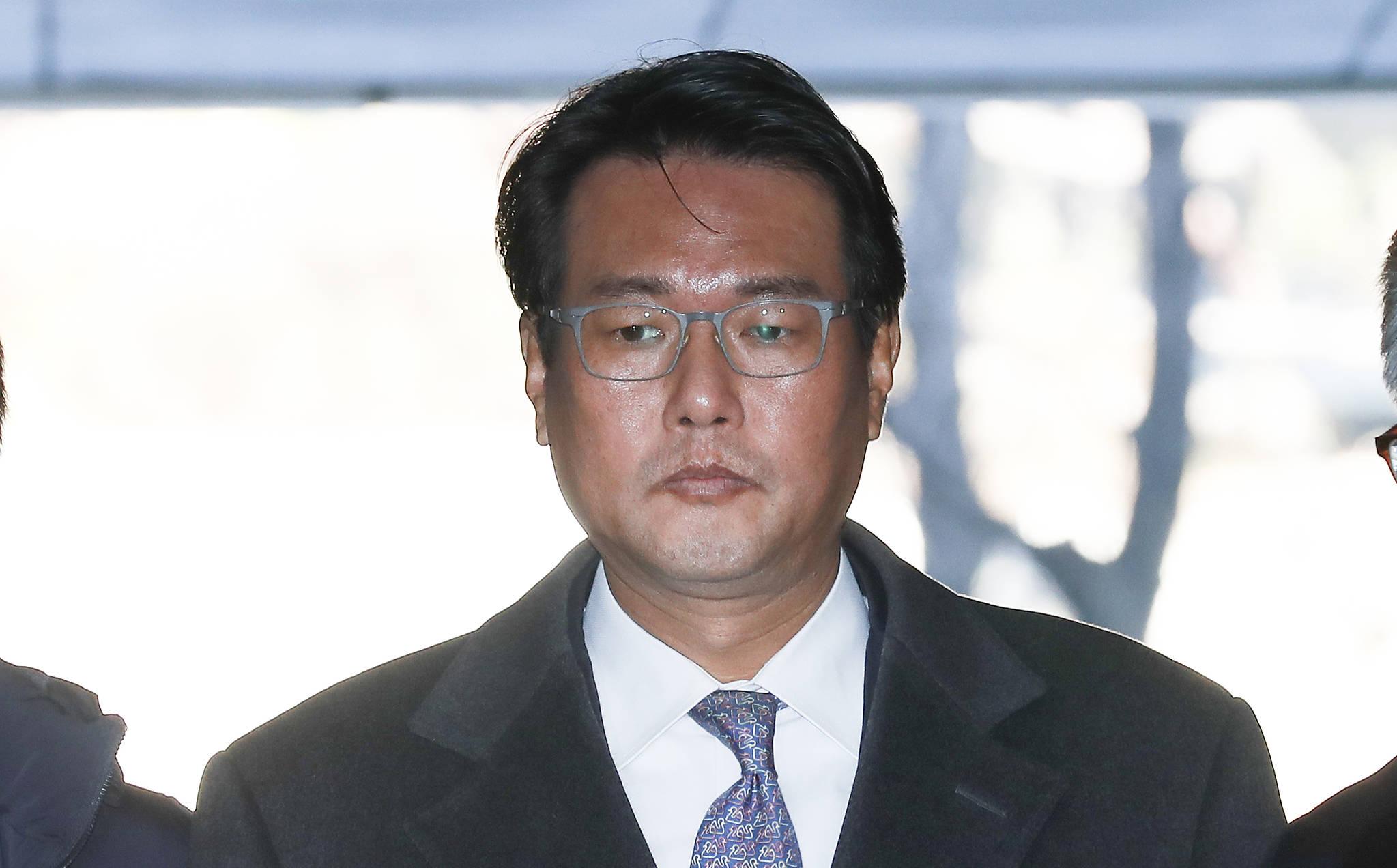 김태효 전 청와대 대외전략기획관. [중앙포토]