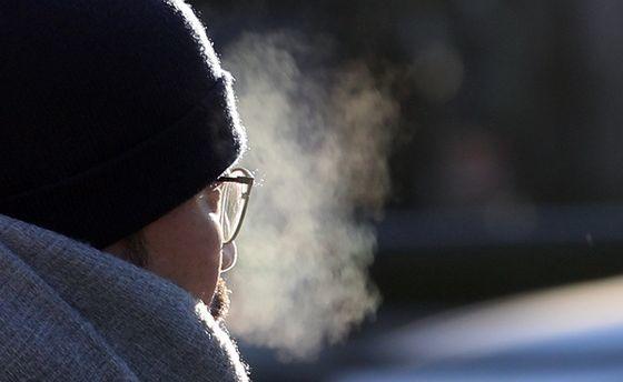 오는 11~18일의 기온은 평년보다 더 추울 것으로 예상된다. 김경록 기자