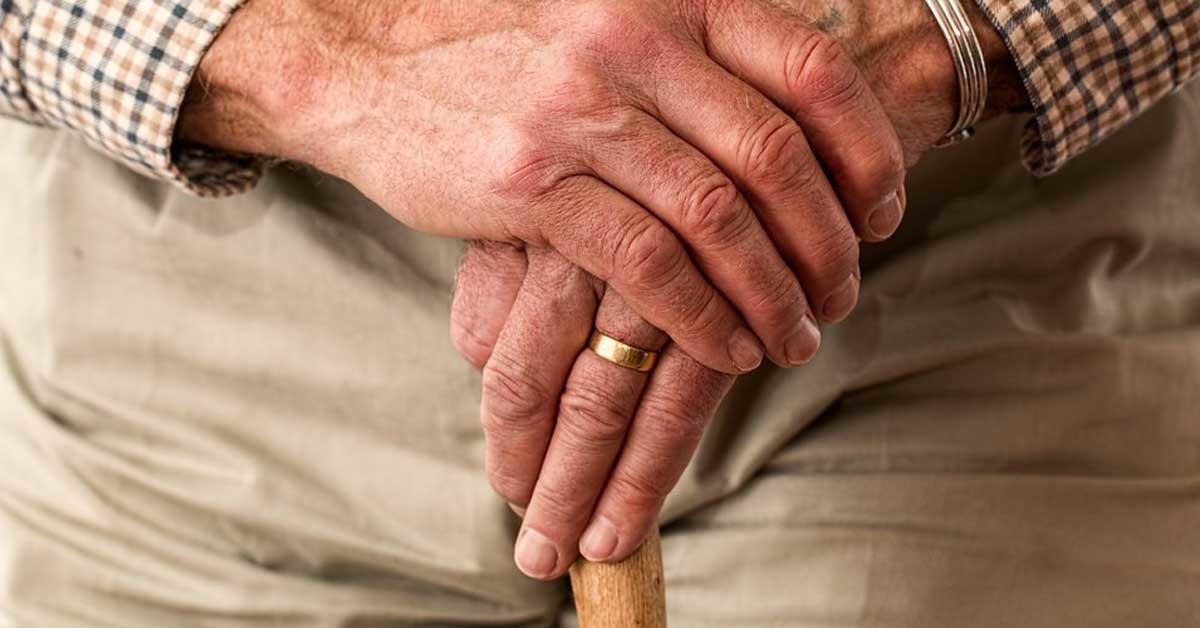 65세 이상 노인에게 지급하는 기초연금 수급률이 4년째 정부 목표치에 미달했다. [pixabay]