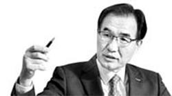 김창수 중앙대 총장