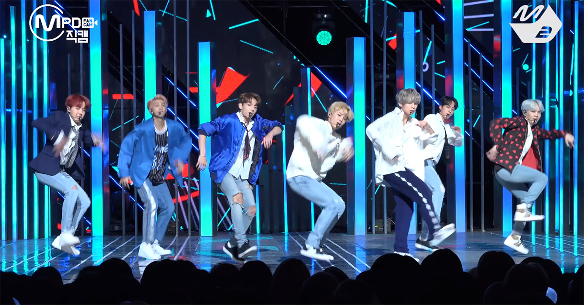 K-Pop Trends Today: BTS and EXO Dominate Album Sales While