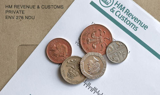 영국 국세청(HMRC)은 암호화폐 거래 수익에 대해 양도소득세를 부과하는 방안을 검토 중이라고 현지 언론들이 보도했다. [선데이익스프레스 캡처]