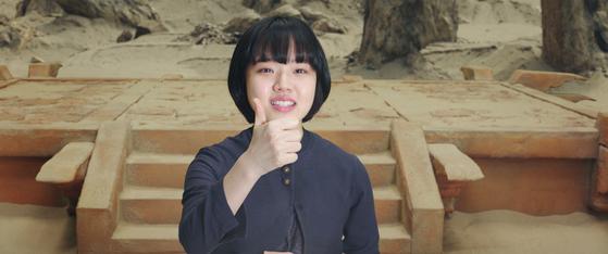 영화 '신과함께-죄와 벌' 사진=롯데엔터테인먼트