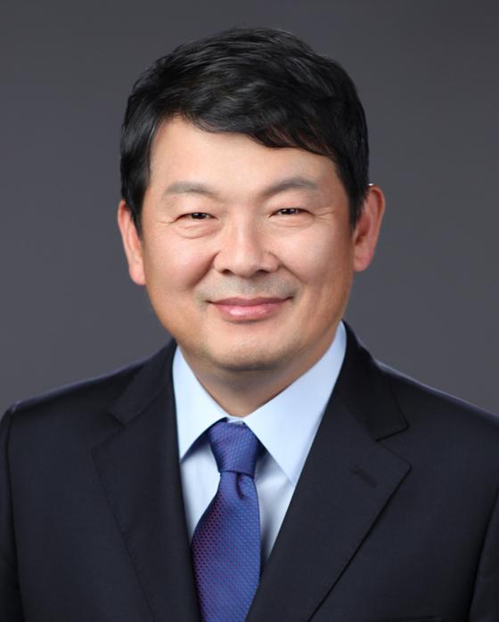 사이버한국외국어대학교 김중렬 총장
