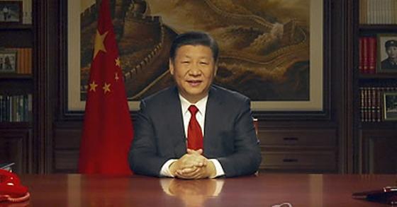 시진핑 중국 국가 주석 [연합뉴스]