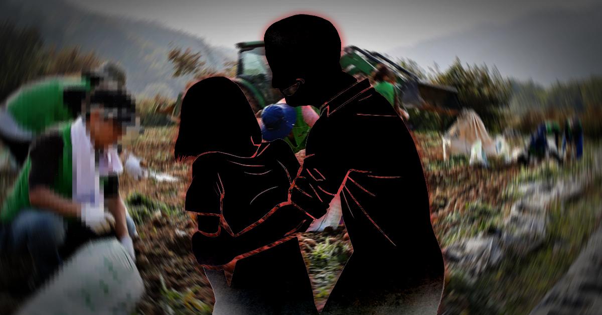 50대 농민이 농활을 온 여대생을 상대로 강제추행한 혐의가 인정됐다. [중앙포토ㆍ연합뉴스]