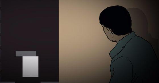 초급장교가 부임한 지 나흘 만에 스스로 목숨을 끊었다. [중앙포토]