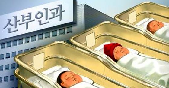 분만 중 부주의로 산모와 신생아를 죽게한 산부인과 의사에 법원이 벌금형을 선고했다. [사진 연합뉴스]