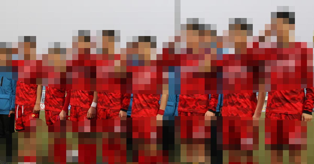 상무 소속 축구선수가 괌에서 성폭행 혐의로 현지 경찰에 체포돼 수사를 받고 있다. (※이 사진은 기사 내용과 직접적인 관련없음) [중앙포토]