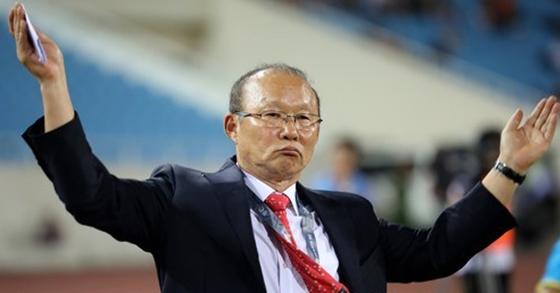 박항서 베트남 U-23 축구대표팀 감독 [연합뉴스]