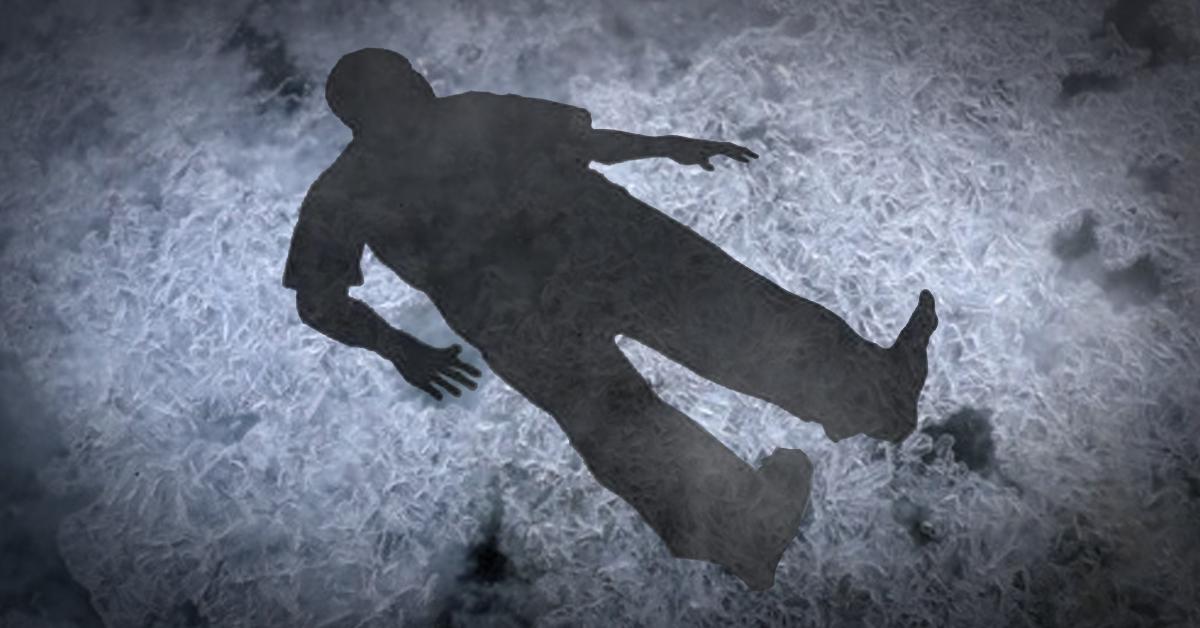 전남 함평에서 사흘 전 실종된 50대 남성이 얼어붙은 하천에서 숨진 채 발견됐다. [중앙포토ㆍ연합뉴스]