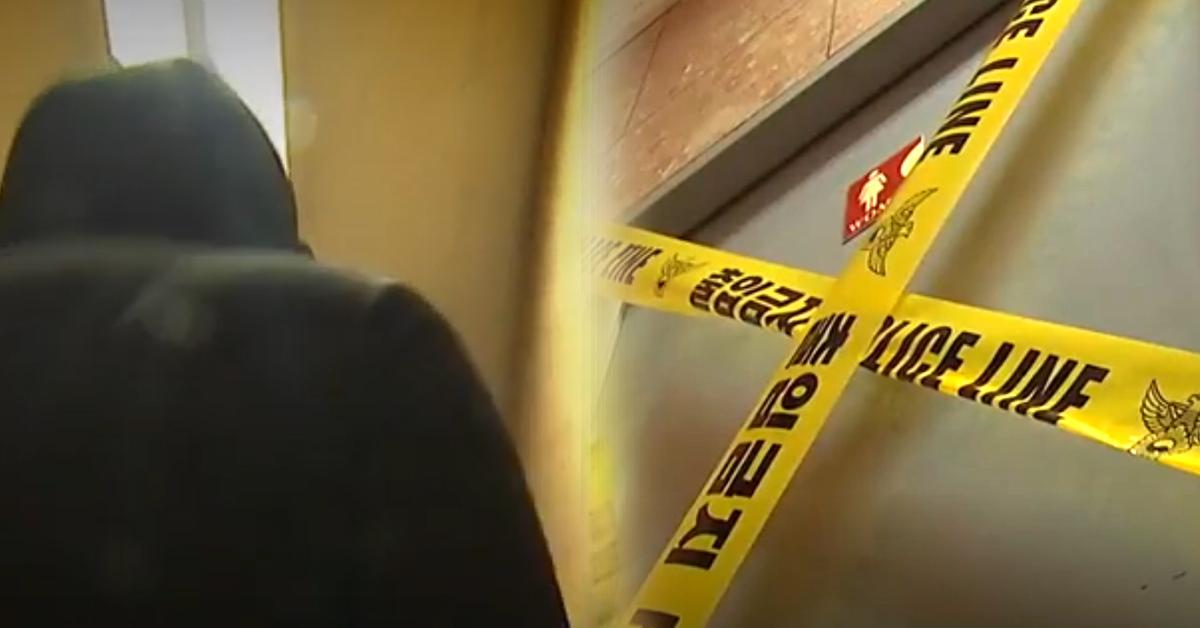경찰이 편의점 여직원을 둔기로 때리고 달아난 40대 남성에게 살인미수 혐의를 적용했다. [사진 JTBC]
