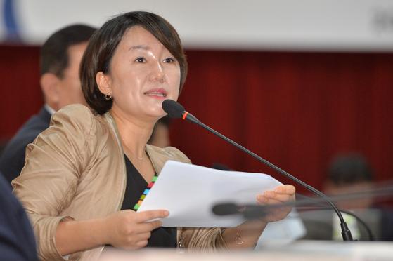 더불어민주당 이재정 의원. [뉴스1]