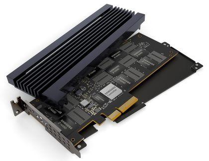 삼성전자 '800GB Z-SSD'