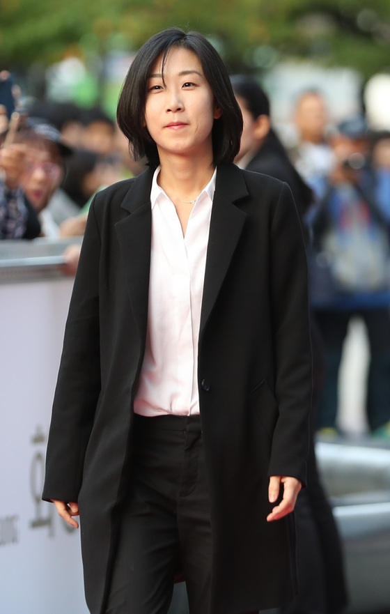 이현주 감독. [연합뉴스]