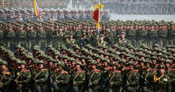 [미리보는 오늘] 北, 대규모 軍열병식…어떤 무기 선보일까